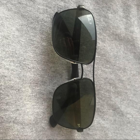 2b0a9cf73ef39 Ray Ban RB 3530 polarized sunglasses. M 5c05d0763c98441c2036db83
